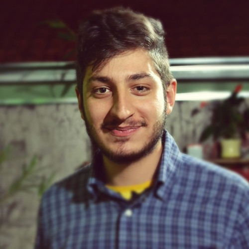 Samuel Detoni's avatar