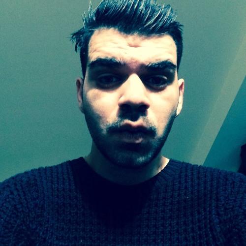 Andreas Evelthontos's avatar