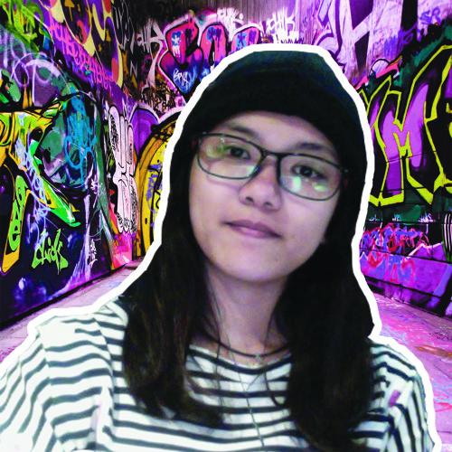 Czyreen Nicole Arda's avatar