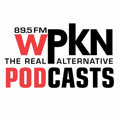 WPKN Community Radio's avatar