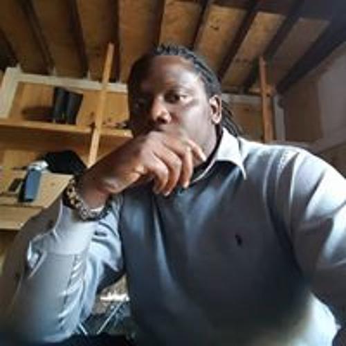 Anthony Black Smith's avatar