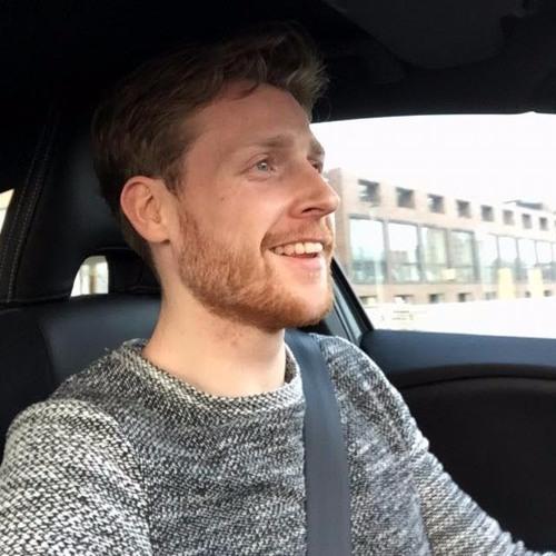 Joost Hoefs's avatar