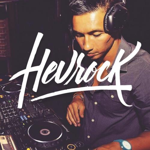 DJ HEVROCK's avatar