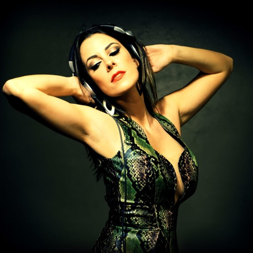 Audrey Willcox's avatar