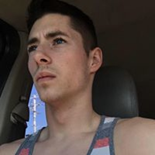 Grant Kinderdine's avatar