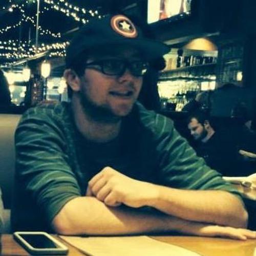 Sean Mallow's avatar