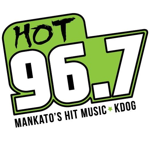 HOT 96.7 MANKATO RADIO's avatar