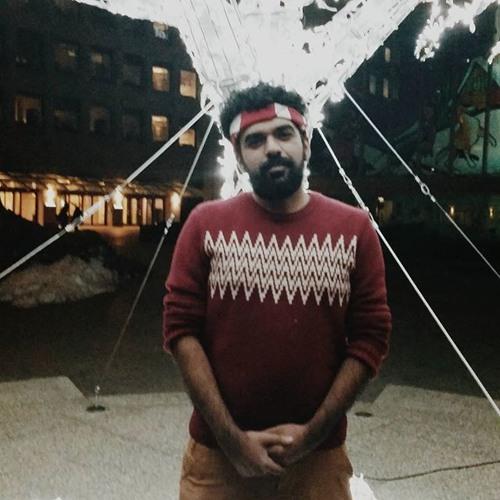Arqam Asylum's avatar