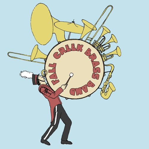 Fall Creek Brass Band's avatar
