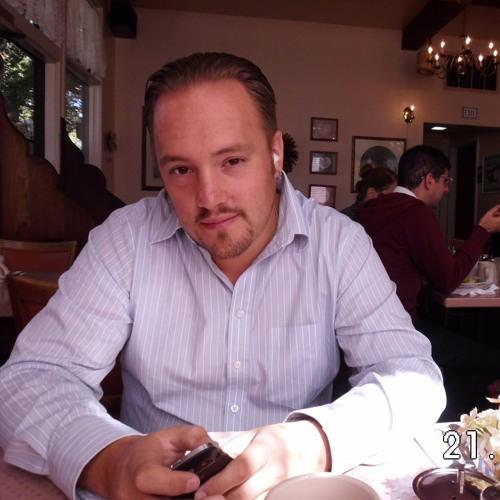 Andre de Jong's avatar