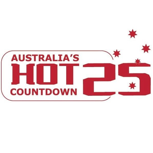 The Hot 25 Countdown's avatar