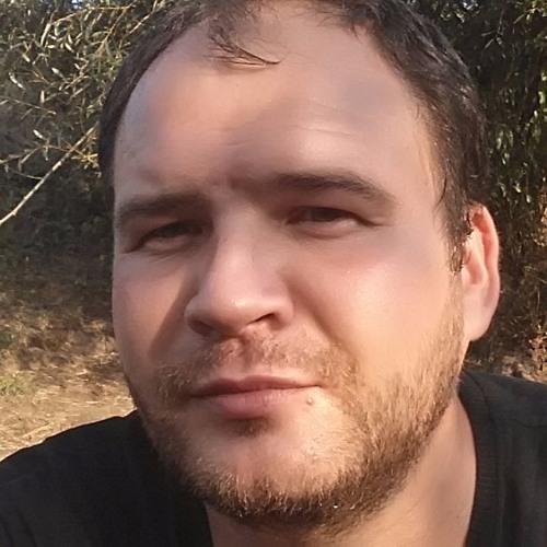 Avram Lucian's avatar