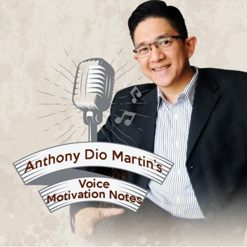 Anthony Dio Martin's avatar