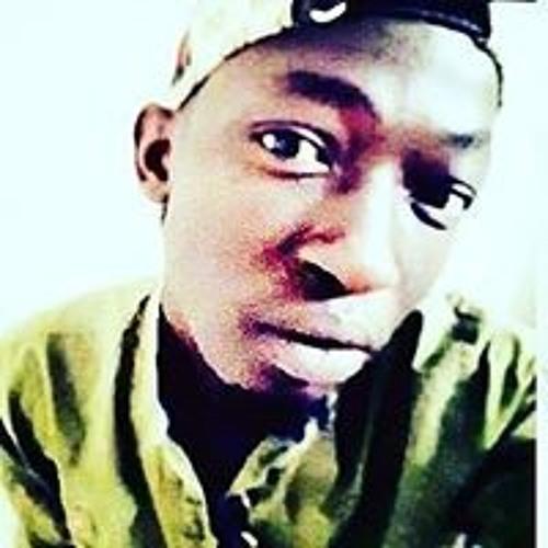 Ousmane Toure's avatar