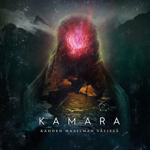 Kamara-yhtye's avatar