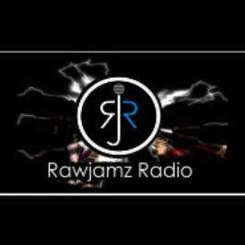 Rawjamz Radio's avatar