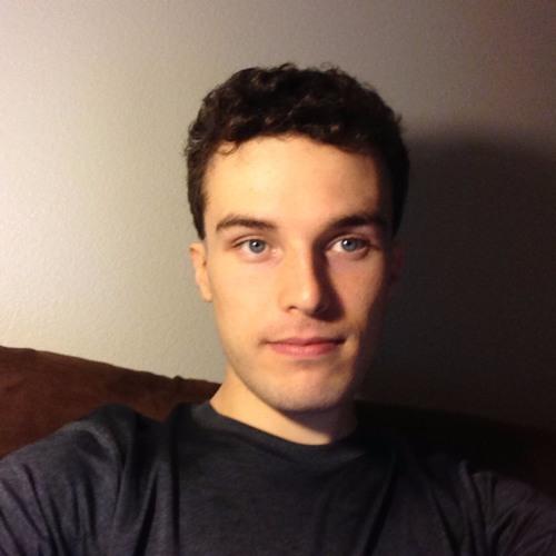 Tristan Randolph Enders's avatar