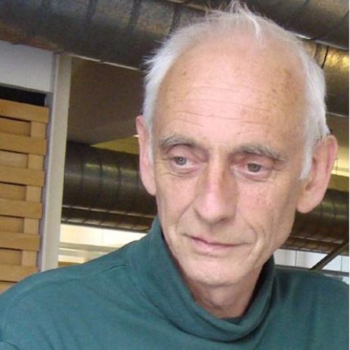 John Hawkins's avatar