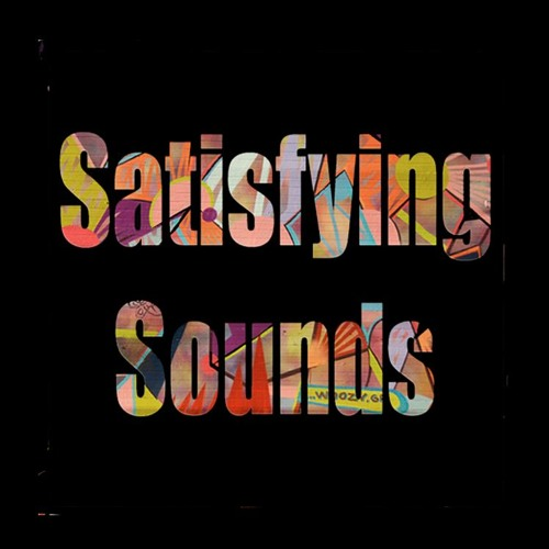 Satisfying Sounds Blog's avatar