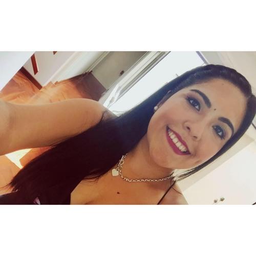 Fatima Vidaurre Araujo's avatar