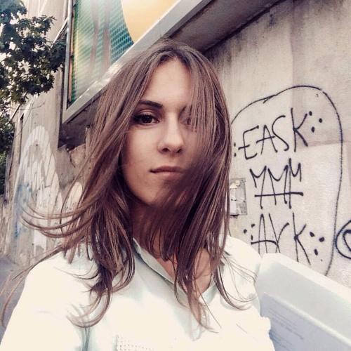 Ema Alexandrescu's avatar