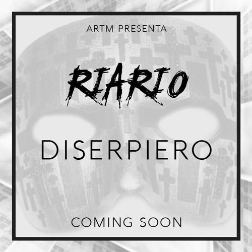 Riario's avatar