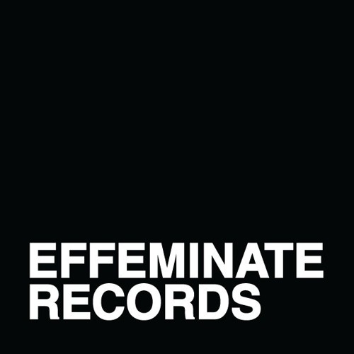 Effeminate Records's avatar