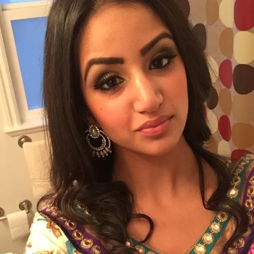Sonia Prihar's avatar