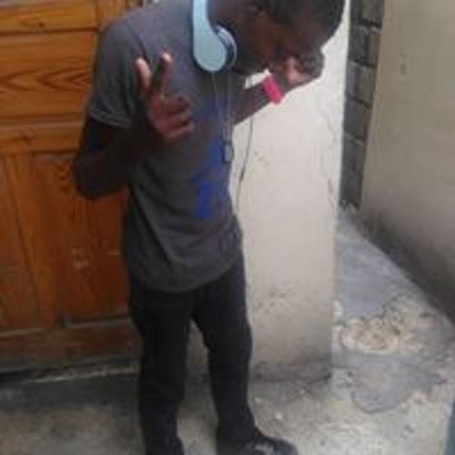 Renomme Borneus's avatar