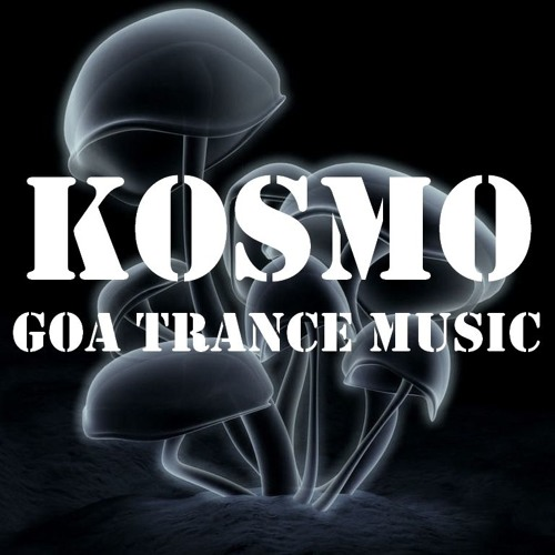 KOSMO ॐ - Official's avatar