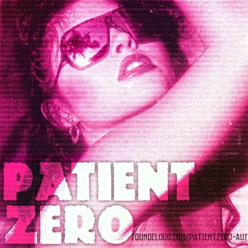 Patient Zero's avatar