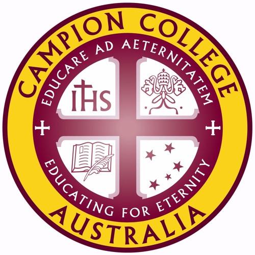 Campion College Australia's avatar