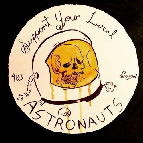 ASTRONAUTS's avatar