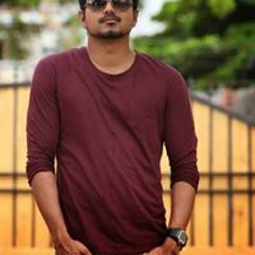 Raman Ram's avatar