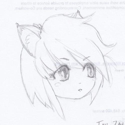 Jade Wyzzard's avatar