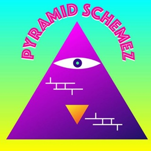 Pyramid Schemez's avatar