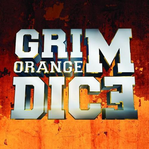 Grim Orange Dice's avatar