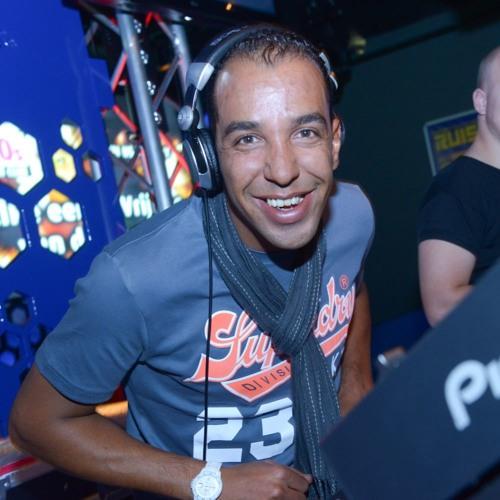 DJ SERAN's avatar