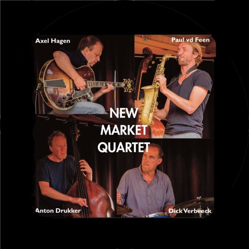 New Market Quartet's avatar