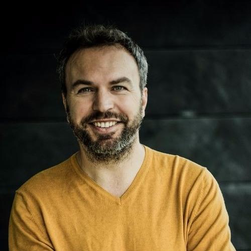 Konrad Makowski's avatar