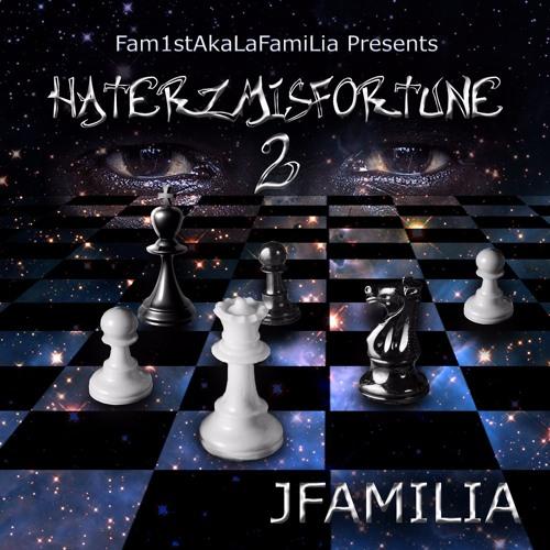 JFamilia's avatar