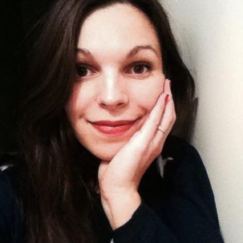 Mathilda Salvi's avatar