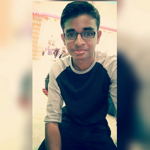 Vishna Uthaya Kumar's avatar