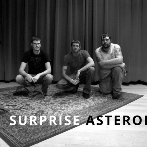 Surprise Asteroid's avatar