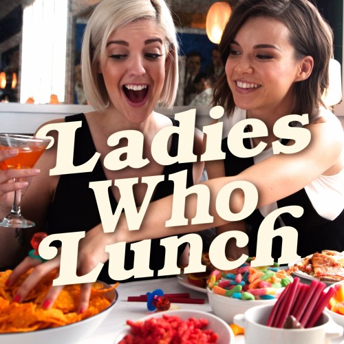 Ladies Who Lunch's avatar