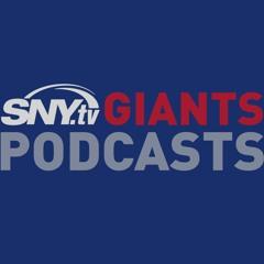 SNY.tv Giants Podcasts