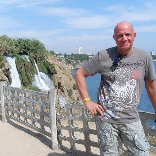 Michael Wittke's avatar