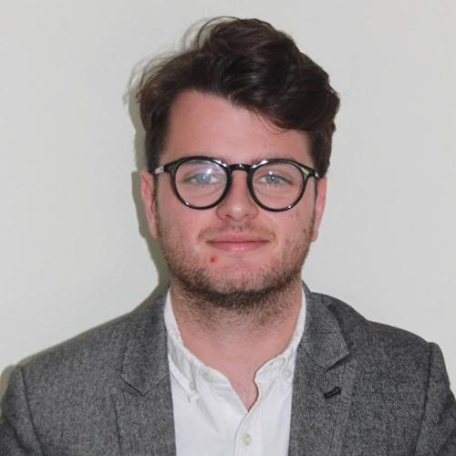 Benjamin Jones 40's avatar