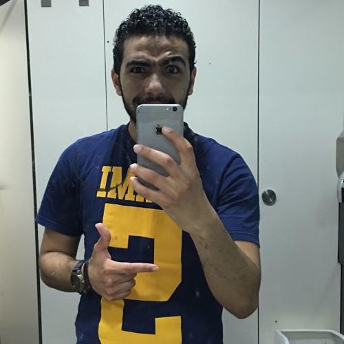 Weka Radwan's avatar
