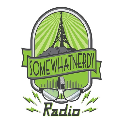 SomewhatNerdy Radio's avatar